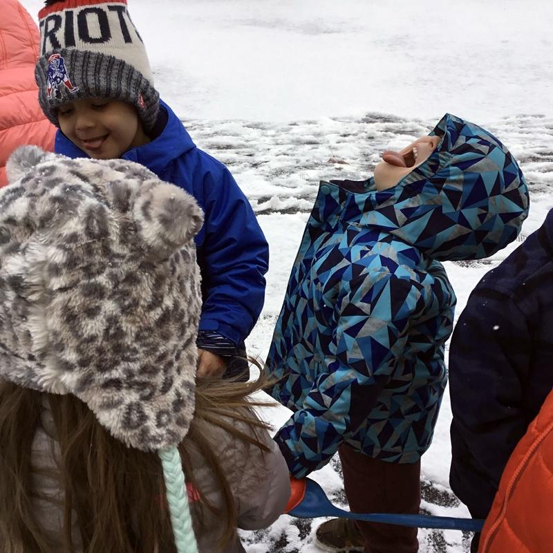 Inclement Weather - St  Spyridon Preschool